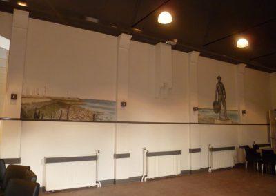 Muurschilderingen door Paint Decoratieschilder