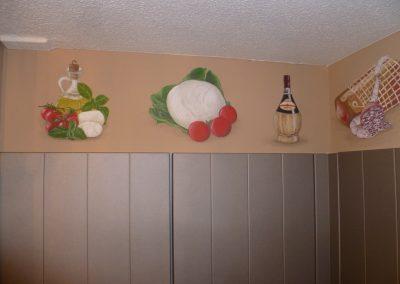 Keuken italie